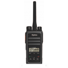 Handheld radio PD565