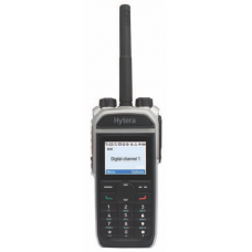 Handheld radio PD685