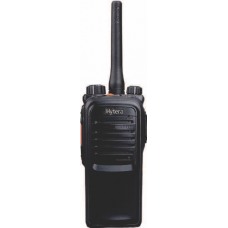 Handheld radio PD705