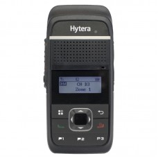 Handheld radio PD355
