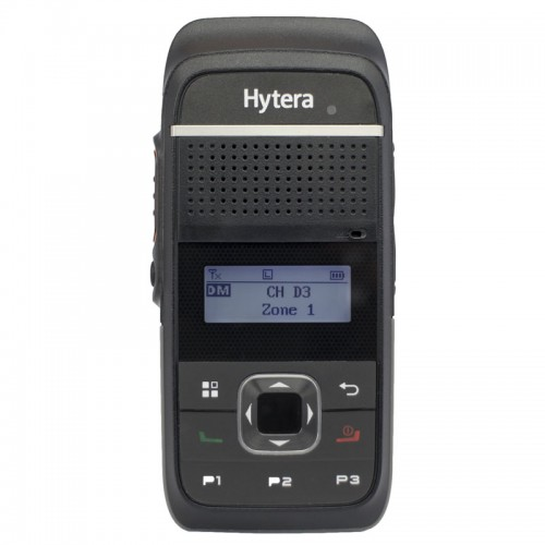 Handheld radio PD355LF
