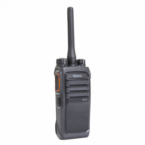 Handheld radio PD505