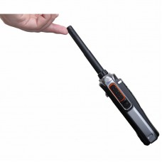 Handheld radio PD605