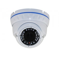 Camera video DOME  cu MICROFON incorporat, 2.0 MP, lentila 3.6 mm
