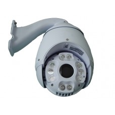 SPEED-DOME  de EXTERIOR Carcasa Metalica, 2.0 MP, IR 130M